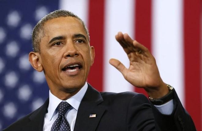 Vợ chồng Obama mới trả hết các khoản nợ thời đại học.