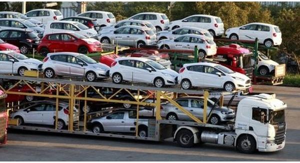 Trong quý 1-2016, Thái Lan trở thành thị trường dẫn đầu cung cấp ôtô cho Việt Nam với hơn 7.800 chiếc, tăng tới 64,5% so với cùng kỳ năm trước.