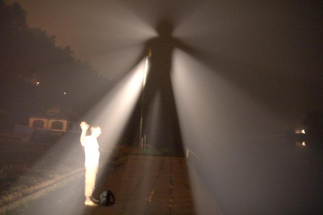 Những hiện tượng thiên nhiên kỳ bí xuất hiện trên thế giới - H9