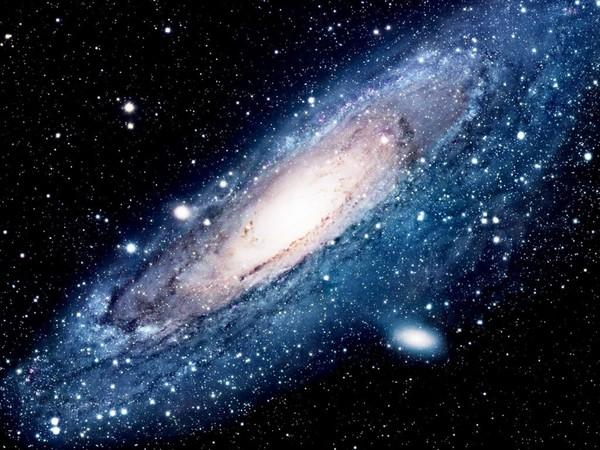 Đa số vật chất trong vũ trụ là vô hình với chúng ta.
