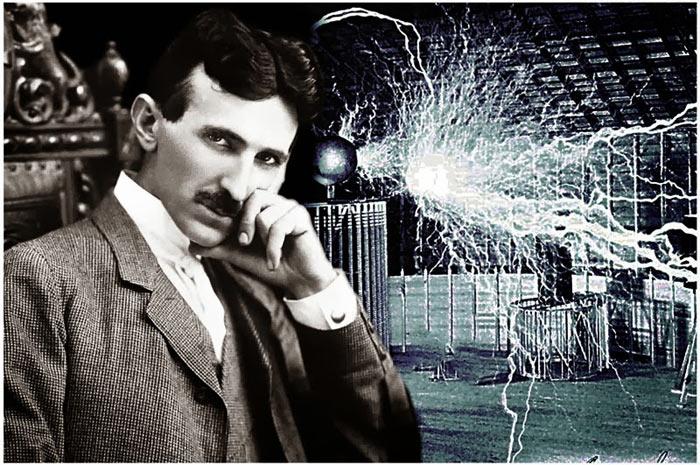 Nikola Tesla là một nhà phát minh, nhà vật lý, kỹ sư cơ khí và kỹ sư điện tử được biết đến với nhiều đóng góp mang tính cách mạng trong các lĩnh vực điện và từ trường trong cuối thế kỷ 19 đầu thế kỉ 20.