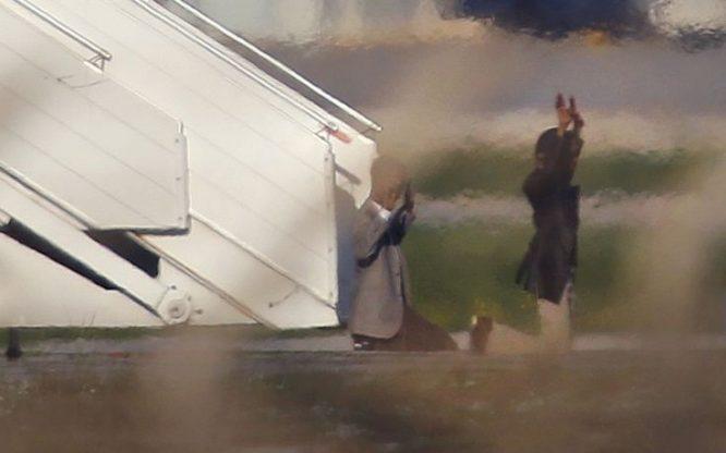 Máy bay Libya bị không tặc khống chế, bắt giữ 116 con tin hơn 4 giờ - H3