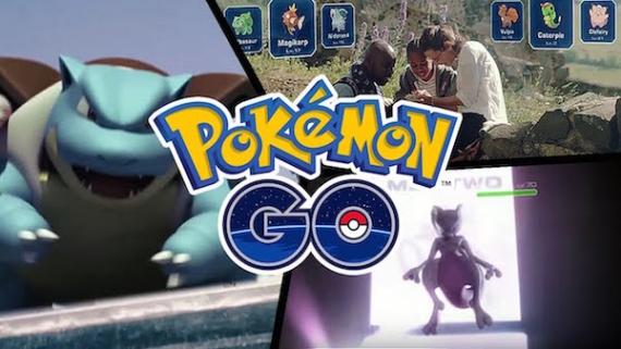 Pokemon Go không hấp dẫn như bạn nghĩ - H3