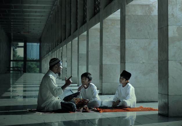 4 quy tắc tâm linh Ấn độ