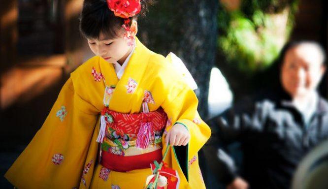 Chuyện của vị hiệu trưởng người Nhật: Giáo dục con trẻ chỉ gói gọn trong 4 câu.1