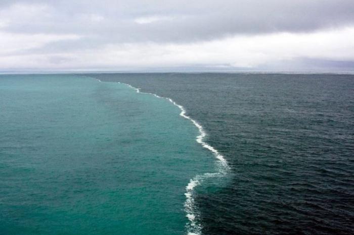 Những hiện tượng bí ẩn ngoài đại dương.9