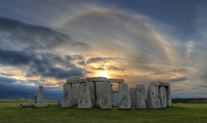 Bí mật về 8 địa điểm bí ẩn nhất thế giới.6