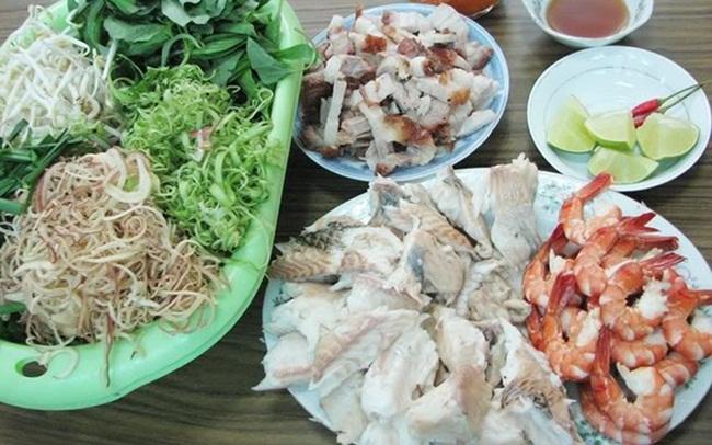 Cách nấu bún cá Sóc Trăng - H2