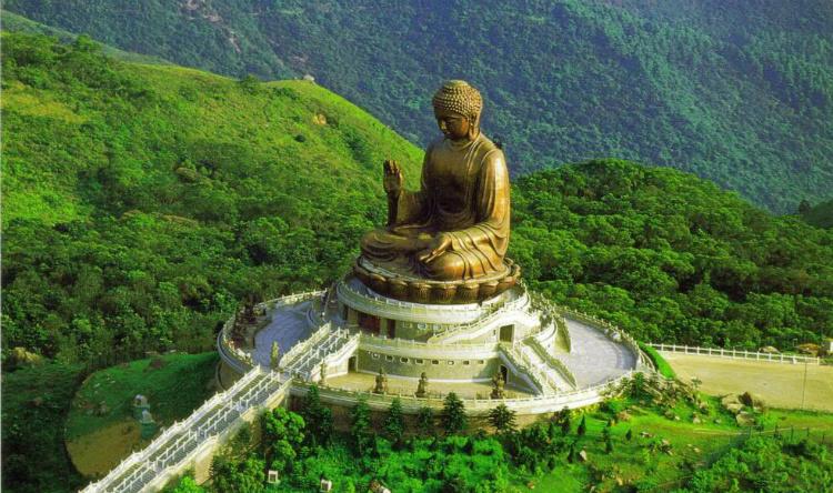 tiantanbuddha-001