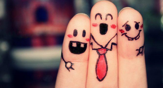 Tình bạn chân thật liệu có thể chỉ vì những chuyện cỏn con mà đoạn đứt.1