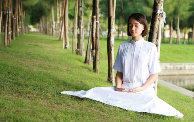 Nghiên cứu của ĐH Harvard: Thiền định tăng chất xám rõ rệt chỉ sau 8 tuần luyện tập.1