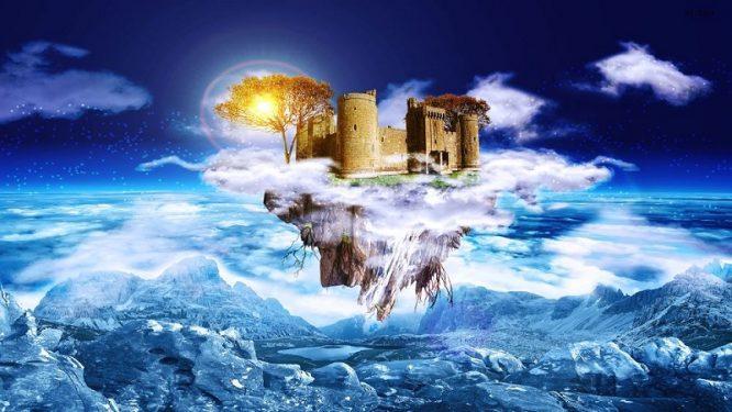 Trước khi vận khí biến thành tốt, đều sẽ có một số cảnh tượng đặc thù xuất hiện trong mơ.