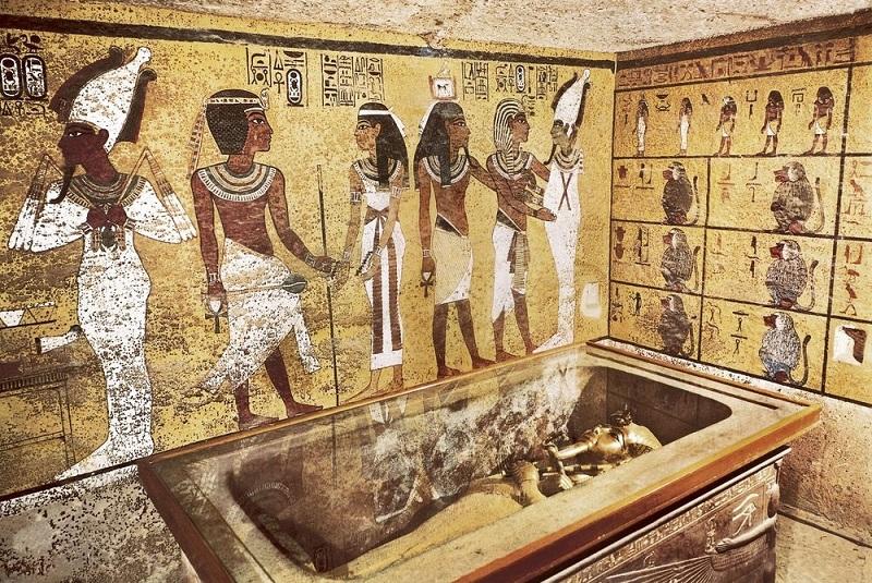 tomb-king-tut