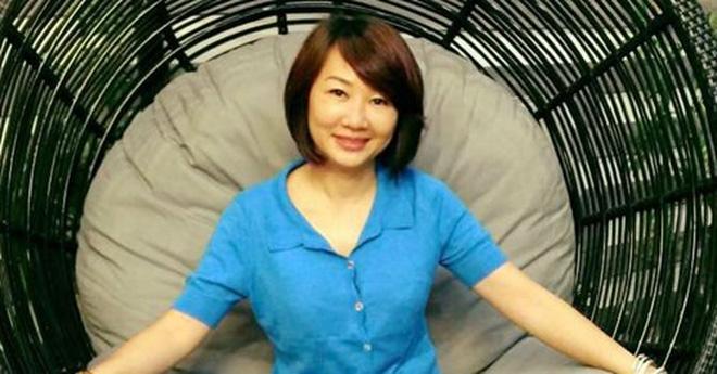 """Bà Trần Thị Thanh Phúc, chủ nhân tài khoản """"4 tỷ bốc hơi"""" tại SCB."""