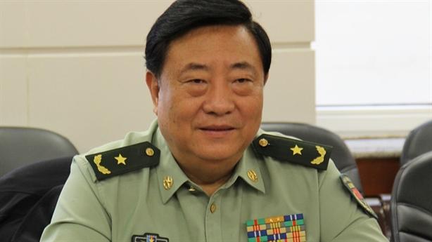 """""""Vua giáp chống đạn"""" Chu Quốc Thái"""
