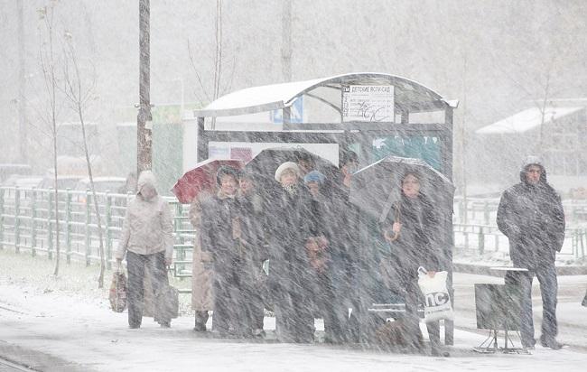 tuyết 2