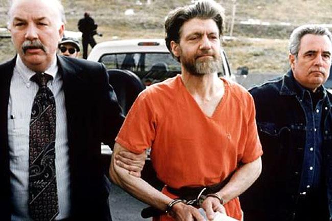unabomber-kaczynski-prigione