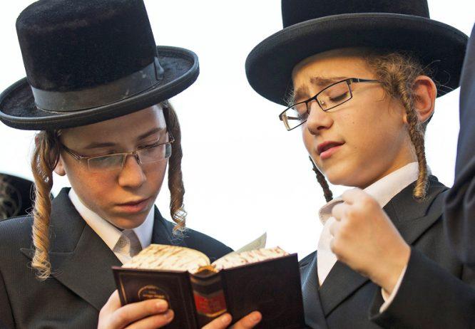 Vì sao người Do Thái phiêu bạt khắp nơi nhưng không ai chấp nhận làm ăn mày? -ảnh 2