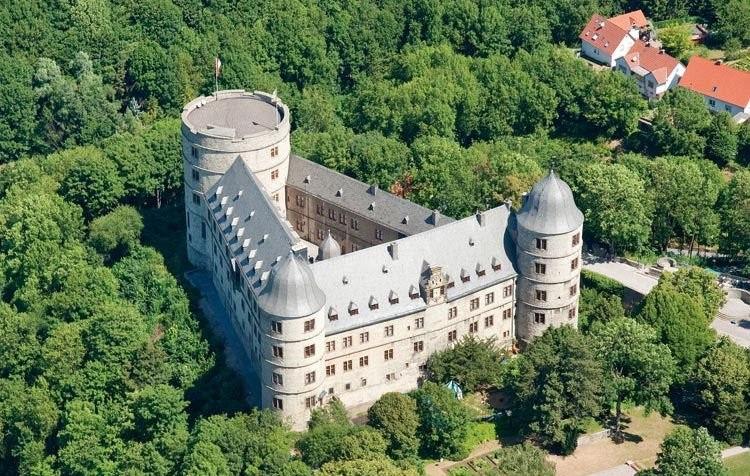 wewelsburg-castle
