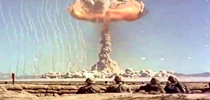Edgar Mitchell: Người ngoài hành tinh đã ngăn chiến tranh hạt nhân xảy ra trên Trái Đất - 2