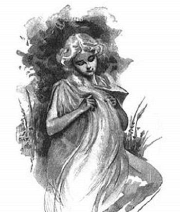 wife-of-Thor-goddess-sif