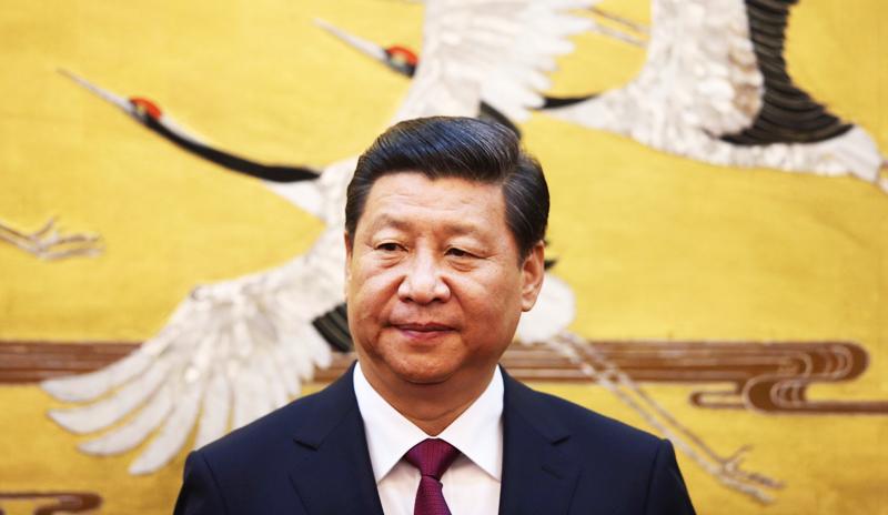 Ông Tập có thể sửa đổi Hiến pháp để chuẩn bị pháp lý cho việc kéo dài nhiệm kỳ Chủ tịch quốc gia của mình. (Ảnh: New York Post)