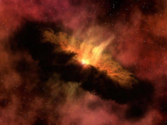 Chúng ta đang sống trong thời điểm quan trọng nhất của lịch sử Vũ trụ.3