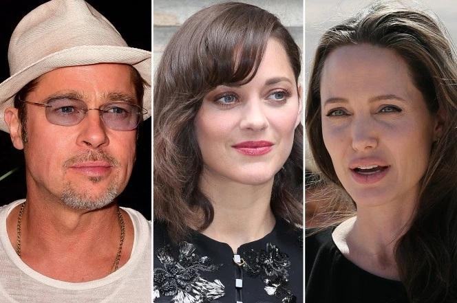 Diễn viên nước Pháp Marion Cotillard được báo chí cho rằng là nguyên nhân khiến Brad Pitt - Angelina Jolie tan vỡ. (Ảnh: Getty)
