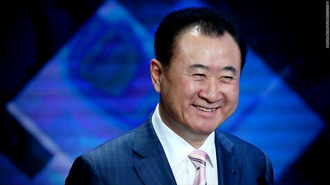 Chân dung tỷ phú giàu nhất Châu Á.1