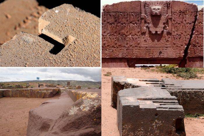 12 Sự thật về pháo đài cổ đại Puma Punku của người ngoài hành tinh - H2