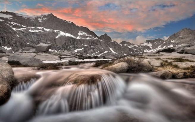 Những hình ảnh kì thú về thiên nhiên trên khắp thế giới.5