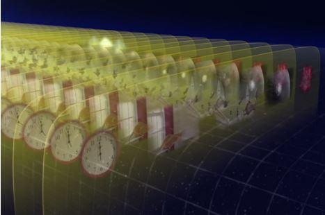 Xem phim Interstella, nói chuyện du hành thời gian - H3