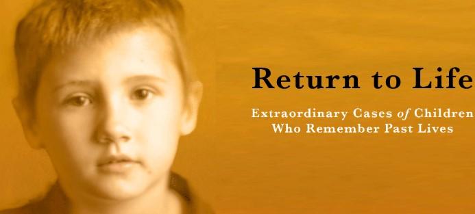 Luân hồi và những câu chuyện về kí ức tiền kiếp của trẻ em - H1