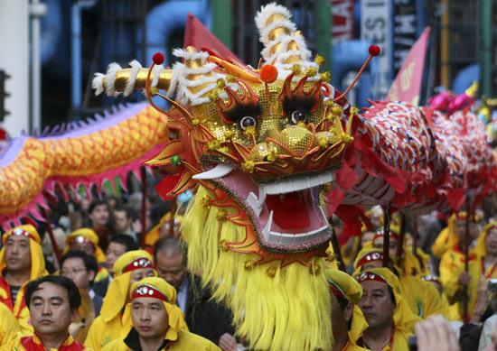 Nguồn gốc truyền thống đón mừng năm mới khắp Thế Giới - ảnh 2