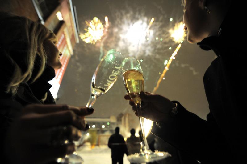 Nguồn gốc truyền thống đón mừng năm mới khắp Thế Giới - ảnh 1