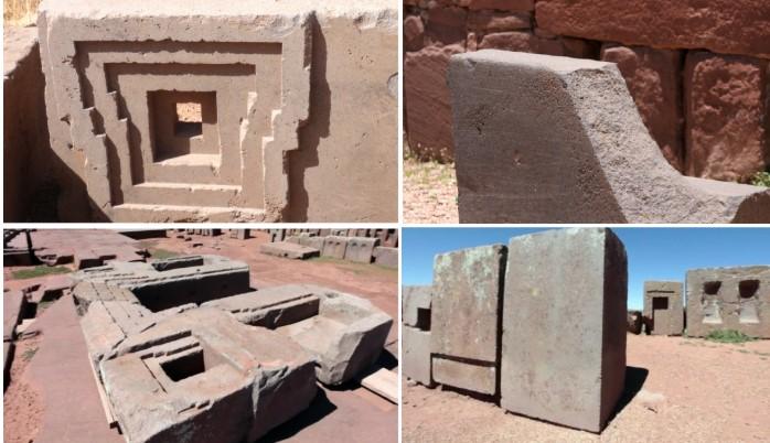 12 Sự thật về pháo đài cổ đại Puma Punku của người ngoài hành tinh - H1