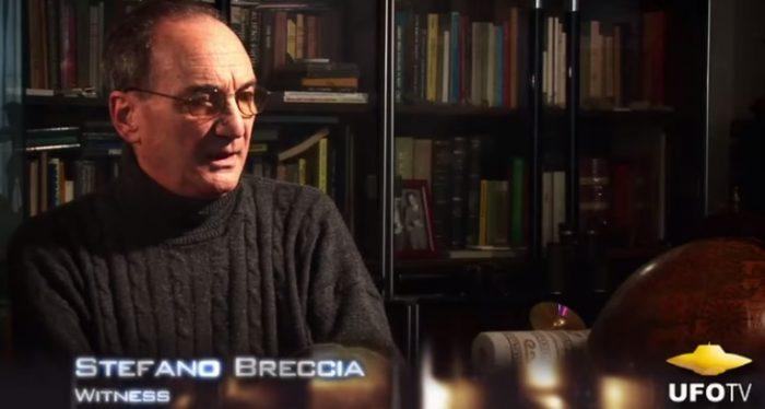 W56: Chủng người ngoài hành tinh thường xuyên giao tiếp với con người ở Italy.1