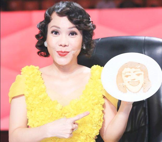 Minh Khang - Thúy Hạnh xin Hoài Linh, Việt Hương nhường chiến thắng - H4
