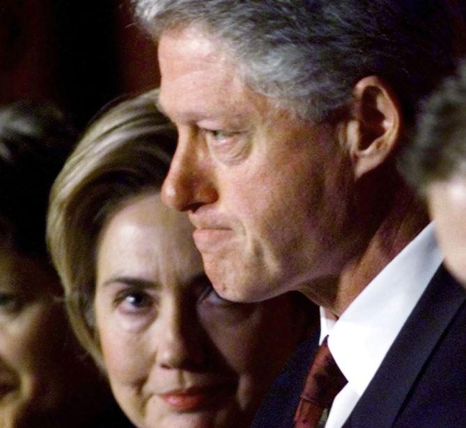 Nếu Hillary Clinton làm Tổng thống Mỹ - Kỳ 1: Bill Clinton ngồi nhà ra trận - H2