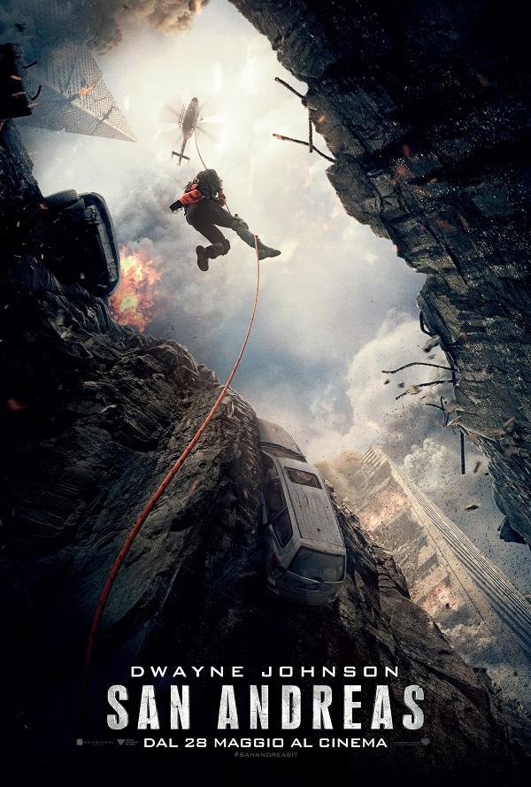 Điểm lại những bộ phim hay nhất thế giới về thảm họa thiên nhiên.5