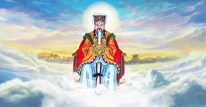 Ngọc Hoàng thấy Đường Minh Hoàng chỉ là vua chúa người phàm, lại dám lăng nhục Thần tiên như vậy, đùng đùng nổi giận, liền sai Thanh Long, chuyển sinh thành An Lộc Sơn tiêu diệt nhà Đường, lập ra một triều đại mới.