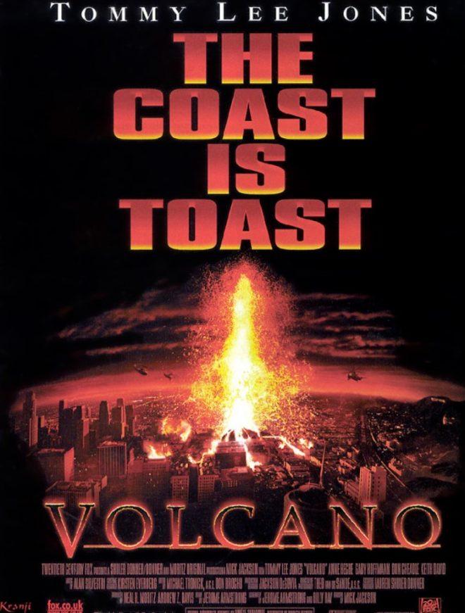 Điểm lại những bộ phim hay nhất thế giới về thảm họa thiên nhiên.4