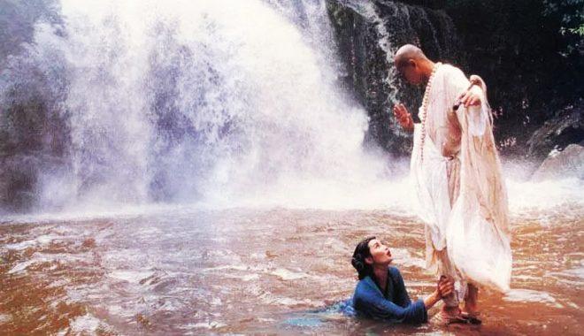 Thà khuấy động nước nghìn sông, chứ không được làm động lòng người tu Đạo - H3
