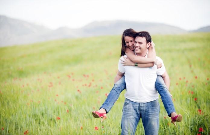 9 điều cho thấy chàng là người chồng tuyệt vời. 1
