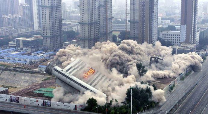 Đã đến lúc lo lắng việc Trung Quốc có thể sụp đổ