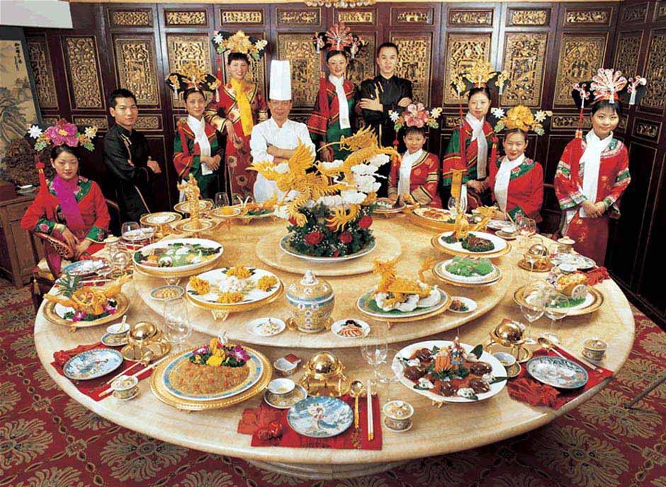7 biểu tượng lớn trong văn hóa truyền thống Trung Quốc - ảnh 5