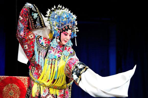 7 biểu tượng lớn trong văn hóa truyền thống Trung Quốc - ảnh 7