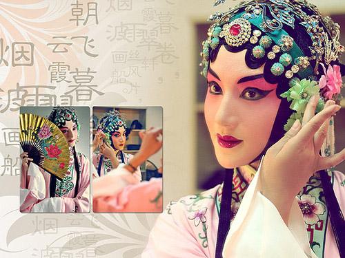 7 biểu tượng lớn trong văn hóa truyền thống Trung Quốc - ảnh 6