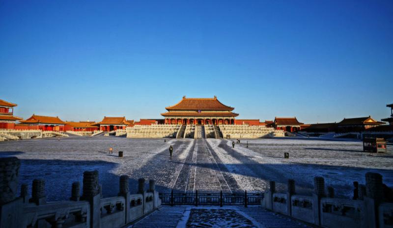 7 biểu tượng lớn trong văn hóa truyền thống Trung Quốc - ảnh 1