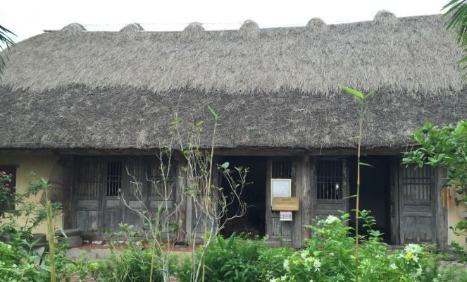 Thăm cuộc sống nông dân đồng bằng Bắc bộ xưa kia,. 4